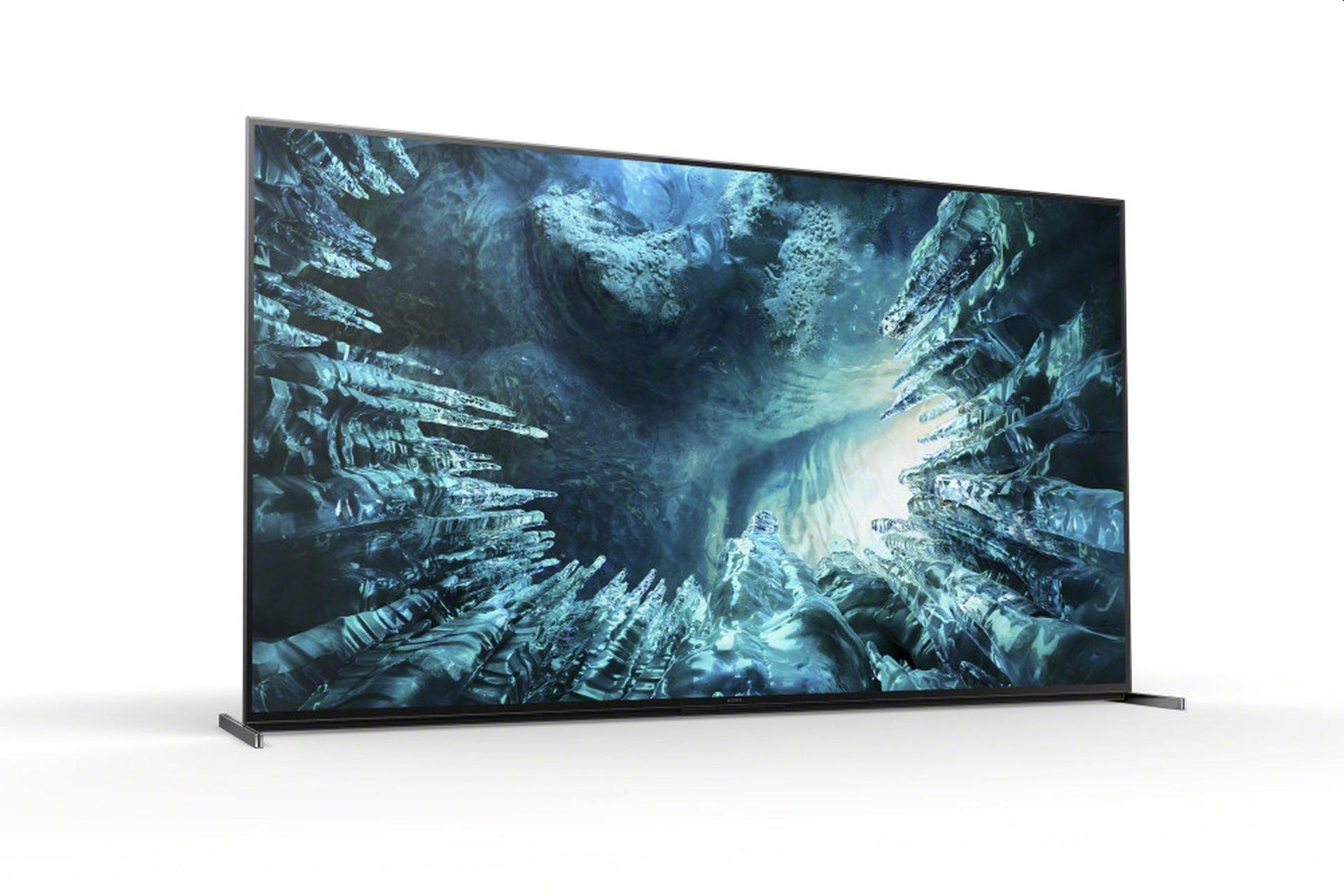 Telewizory Sony 8K, OLED i Full Aray LED 4K z HomeKit i AirPlay 2