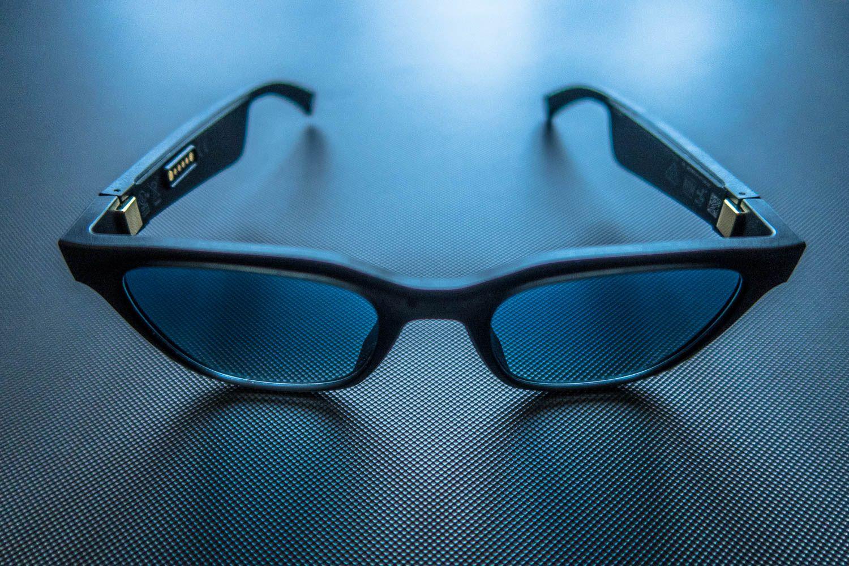 Okulary BOSE FRAMES: nowy sposób na słuchanie muzyki