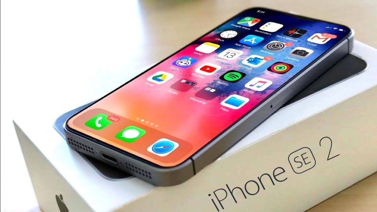 Prawdopodobnie Apple zastosuje w iPhone SE 2 skaner odcisków umieszczony na boku