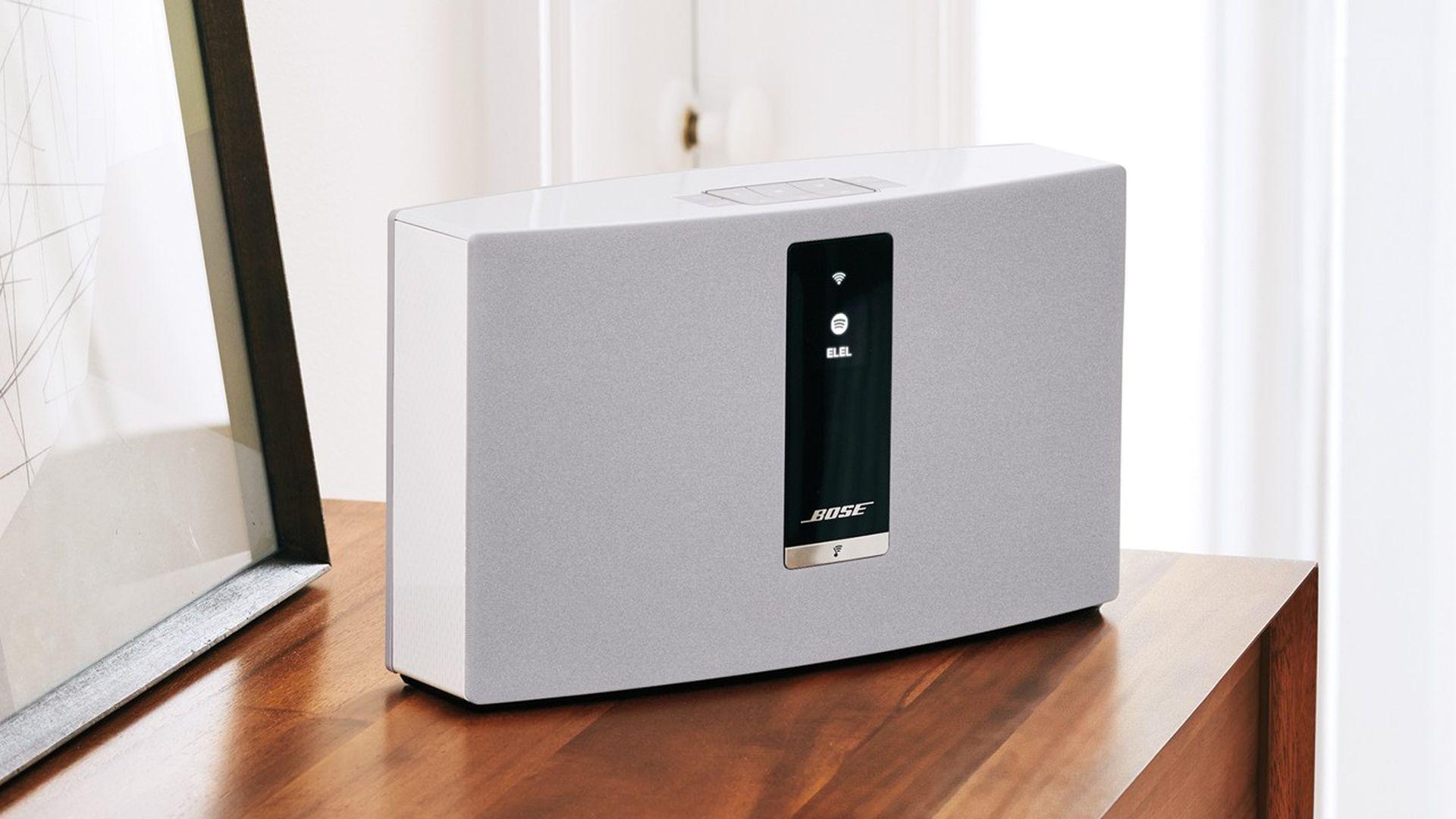 Firma Bose dodaje wsparcie dla AirPlay 2 do swoich urządzeń
