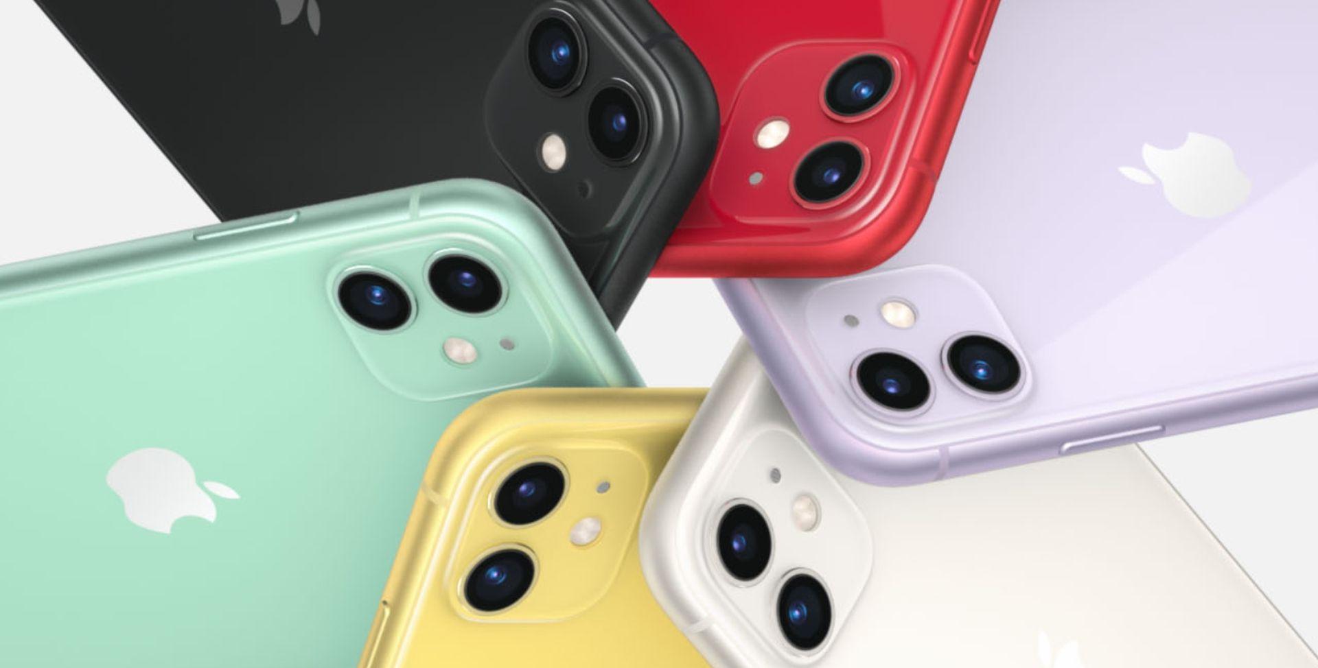 Program naprawy niektórych iPhone'ów 11 uruchomiony przez Apple