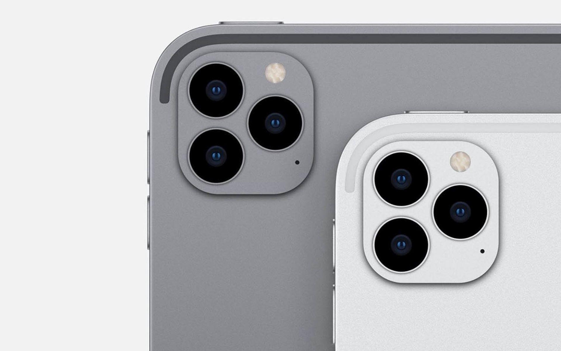 iPhone'y oraz iPady Pro w 2020 roku mają wspierać sieci 5G