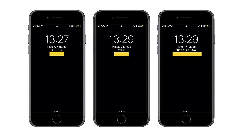 #44 Wtyczka tygodnia – SelectTextColors, NextAlarm13. Pozytywne zmiany iOS!