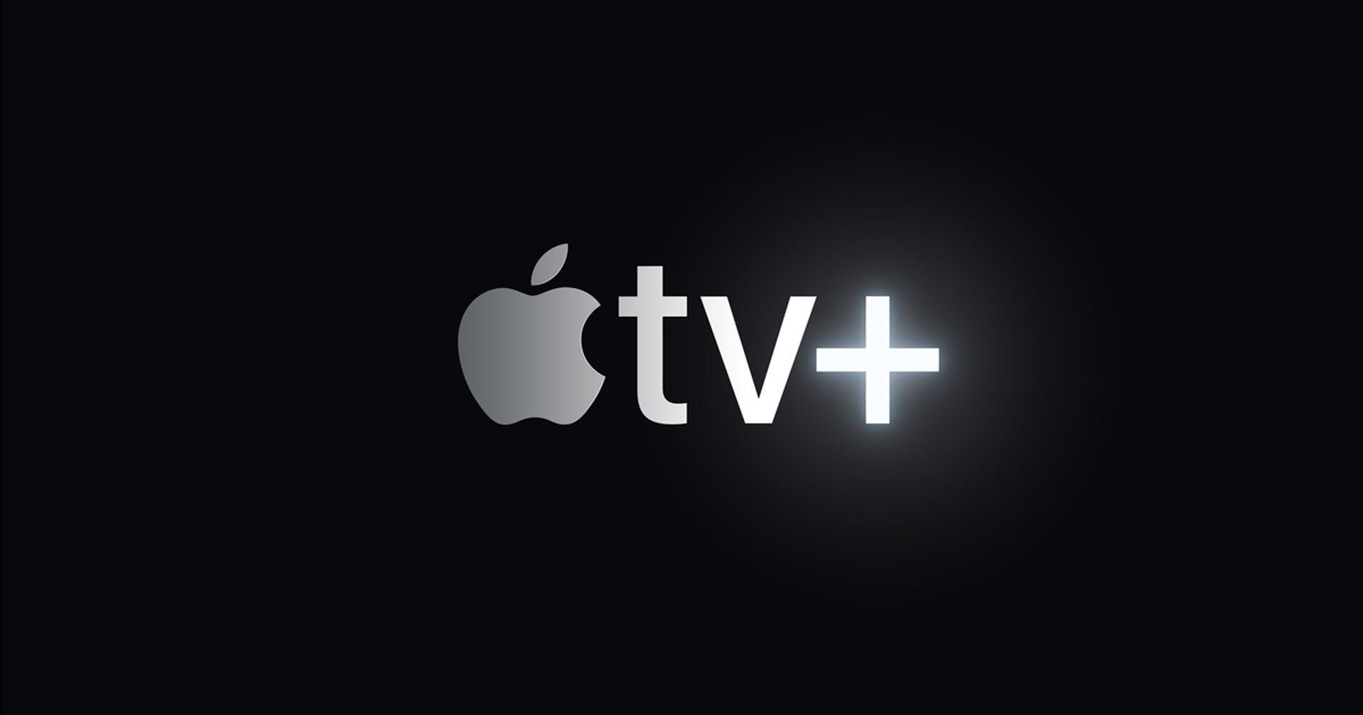 Bardzo nie znaczny wzrost popularności usługi Apple TV+