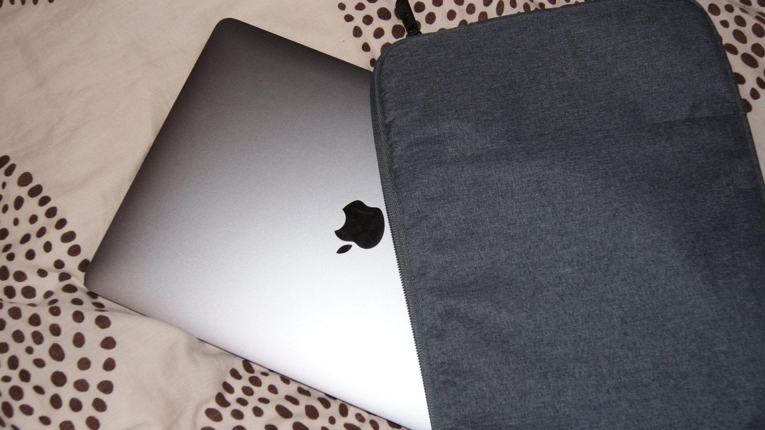 Zagatto MacBook Pro 13″ – dobry pokrowiec za niewielkie pieniądze.
