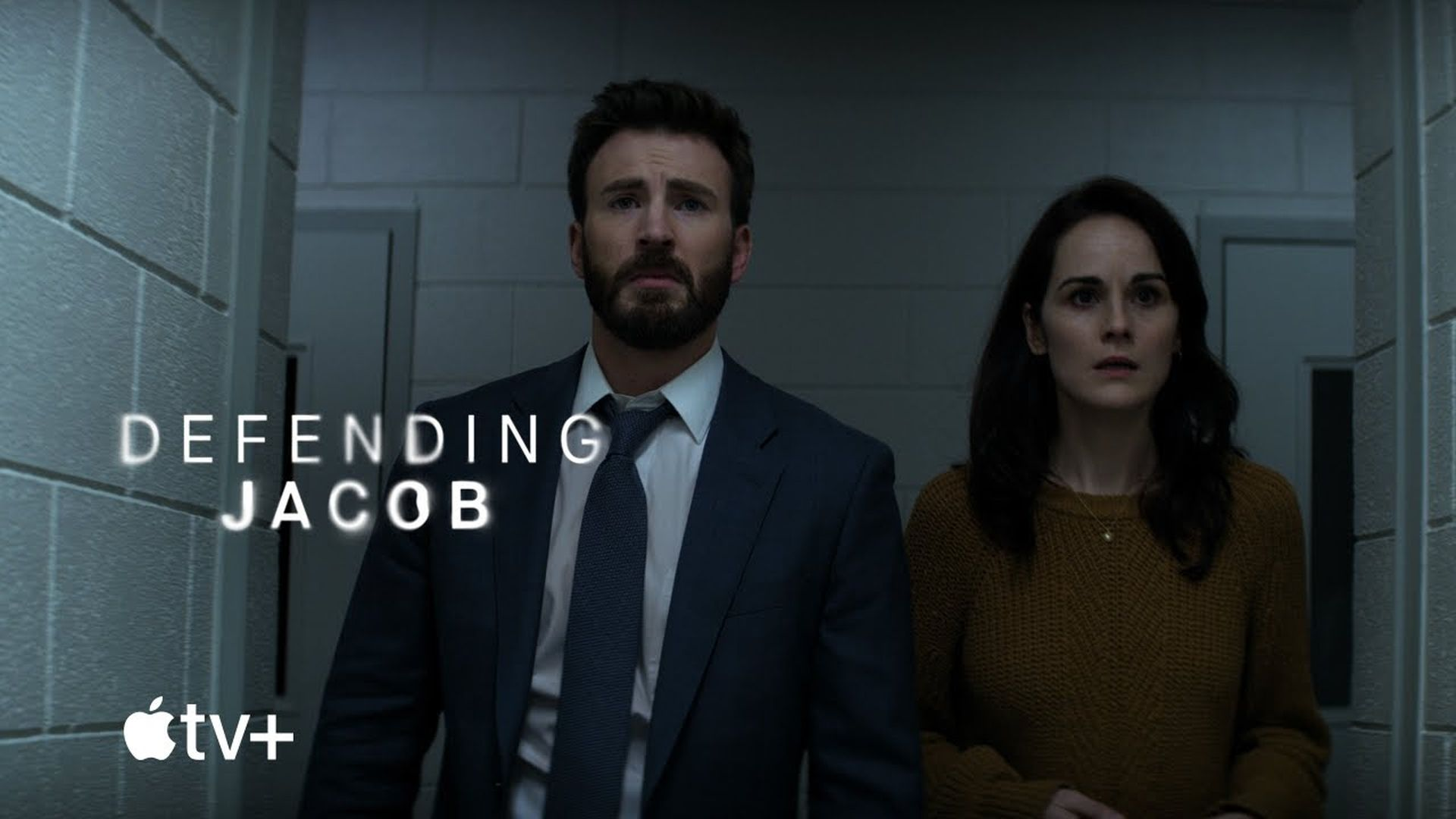 """Firma Apple udostępniła nowy trailer serialu """"W obronie syna"""""""
