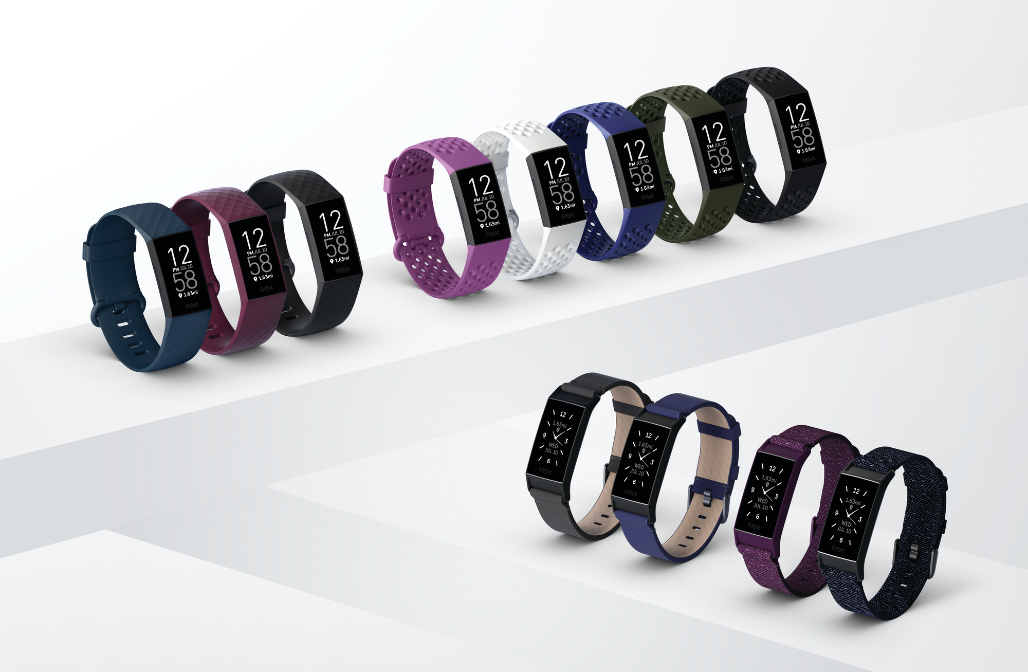 Premiera zegarka Fitbit Charge 4! Co nowego?