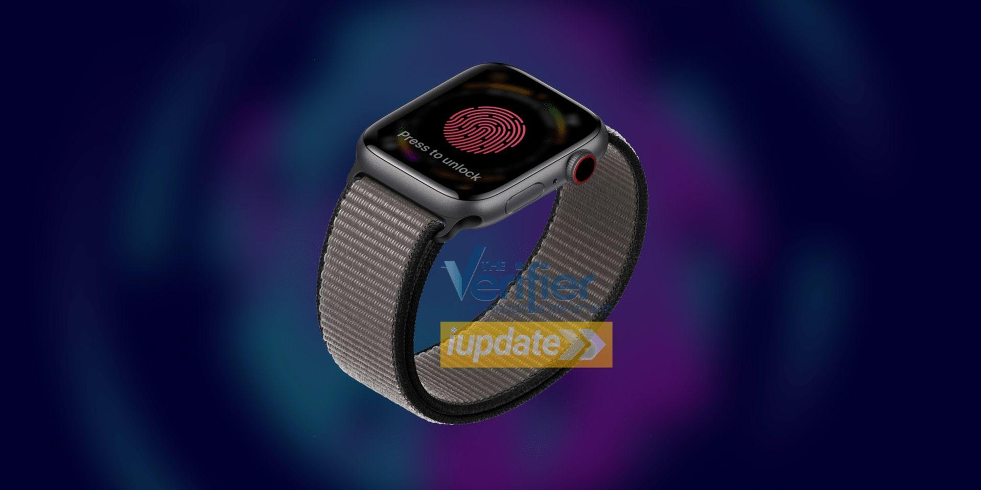 Najnowsze informacje na temat watchOS 7 oraz Apple Watch