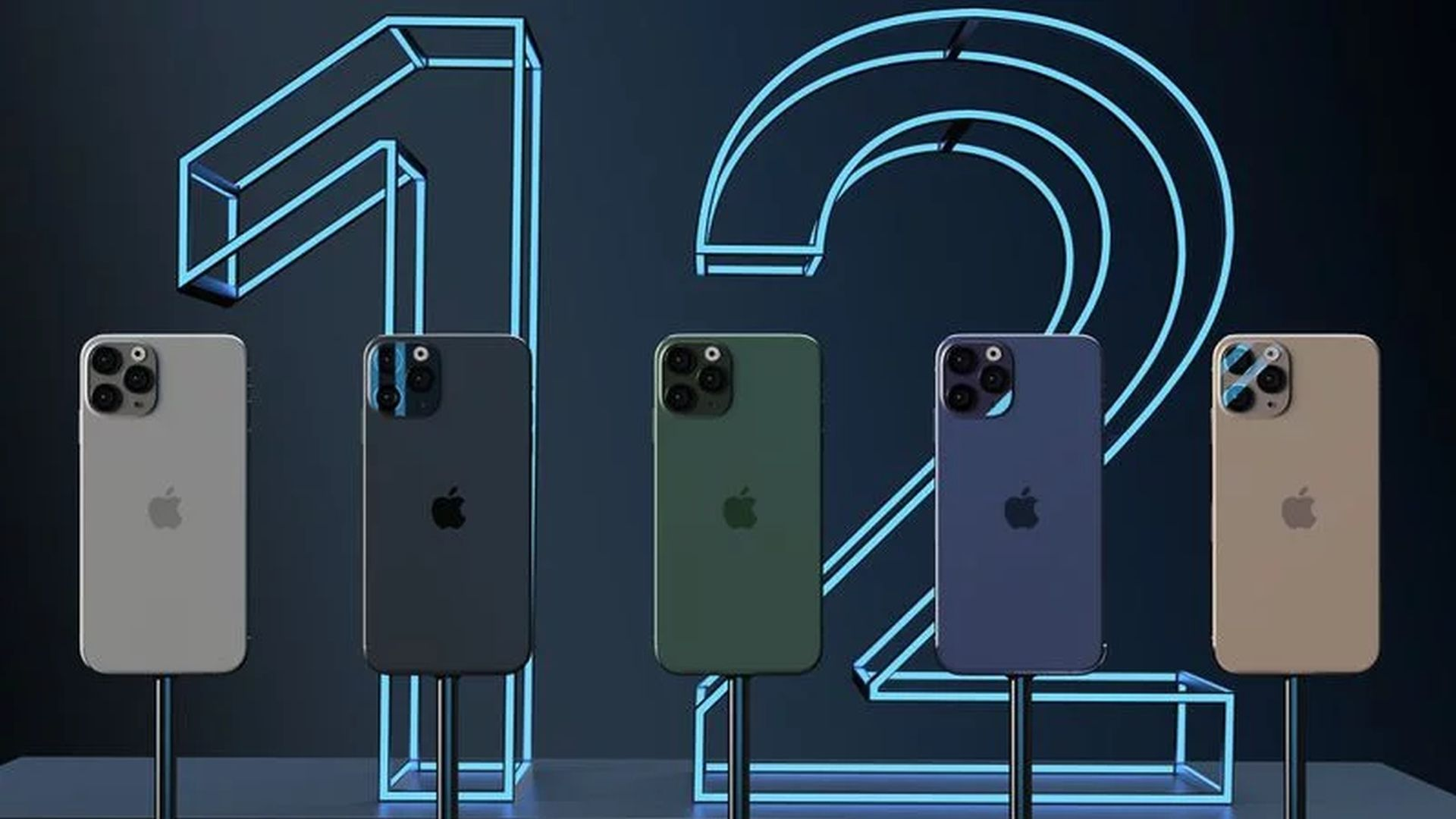 Prace nad nowymi iPhone'ami odbywają się zgodnie z planem