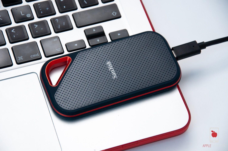 Recenzja SanDisk Extreme PRO Portable SSD – 1050 MB/s z dysku USB to jakieś szaleństwo