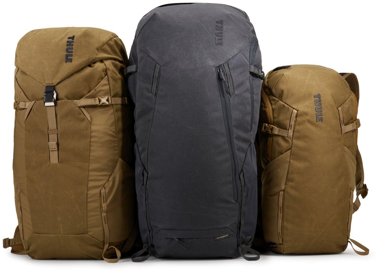 Nowe wielozadaniowe plecaki od Thule, z którymi udasz sięw góry i do miasta