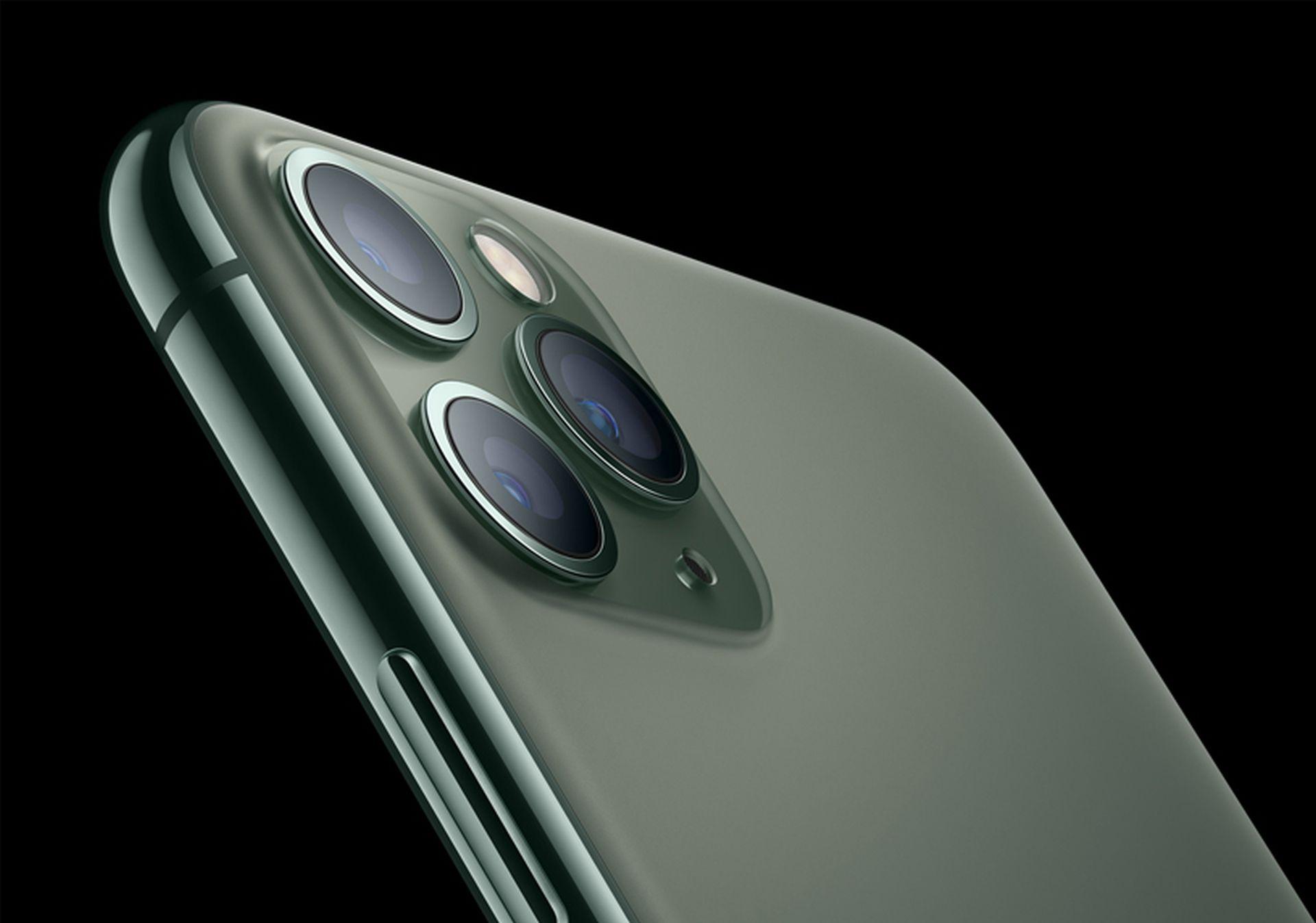 Zmniejszone zamówienia na części do nowych iPhone'ów