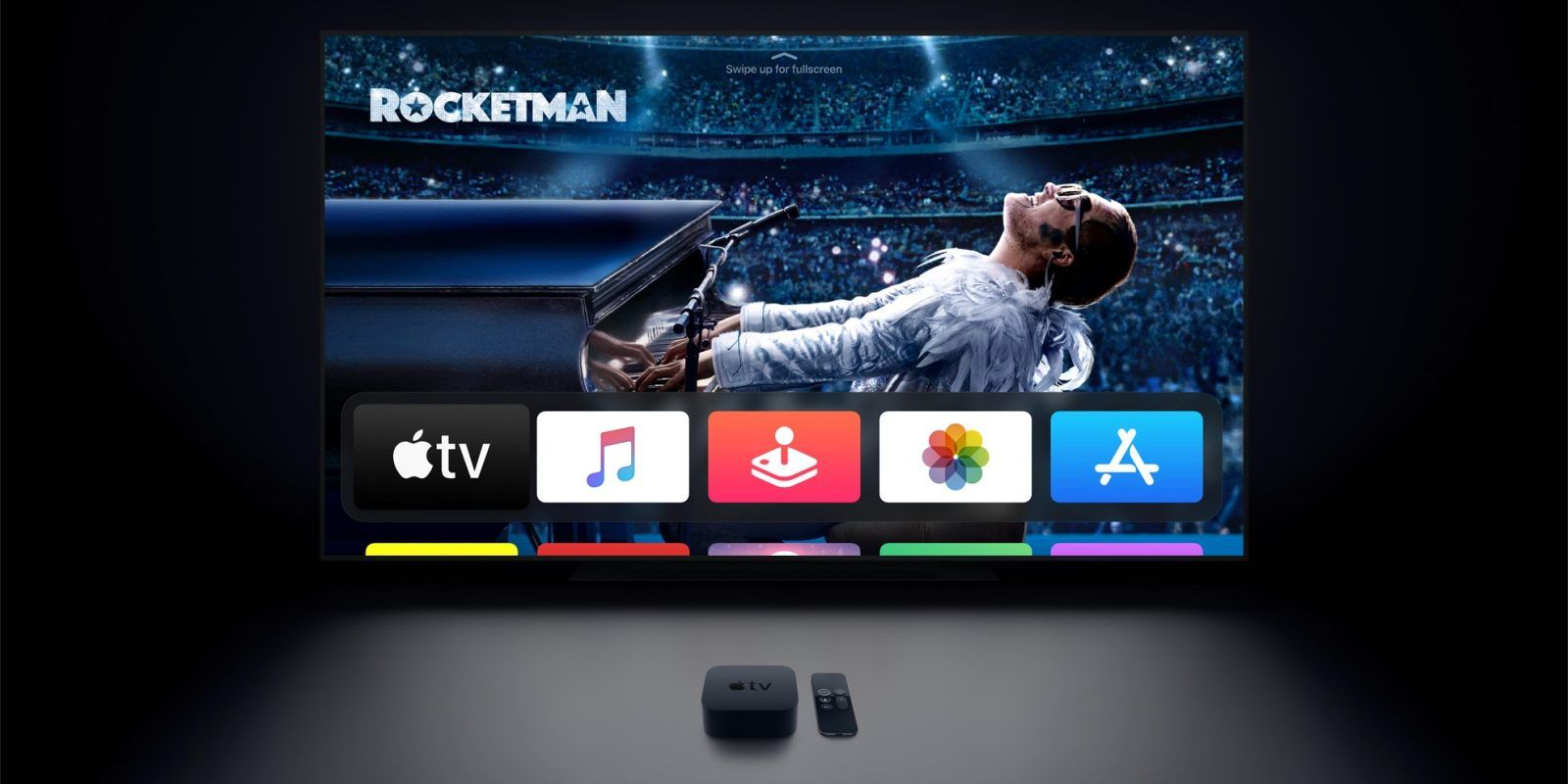 Apple wypuszcza tvOS 13.4 dla modeli Apple TV czwartej i piątej generacji
