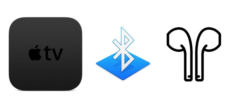 Jak podłączyć słuchawki Bluetooth do Apple TV