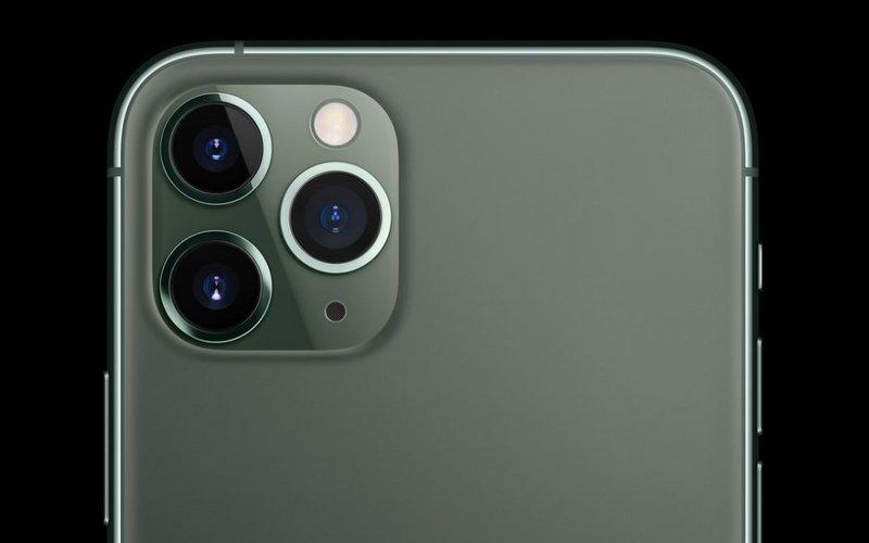 iPhone 6,7 cala będzie wyposażony w nowątechnologię stabilizacji obrazu