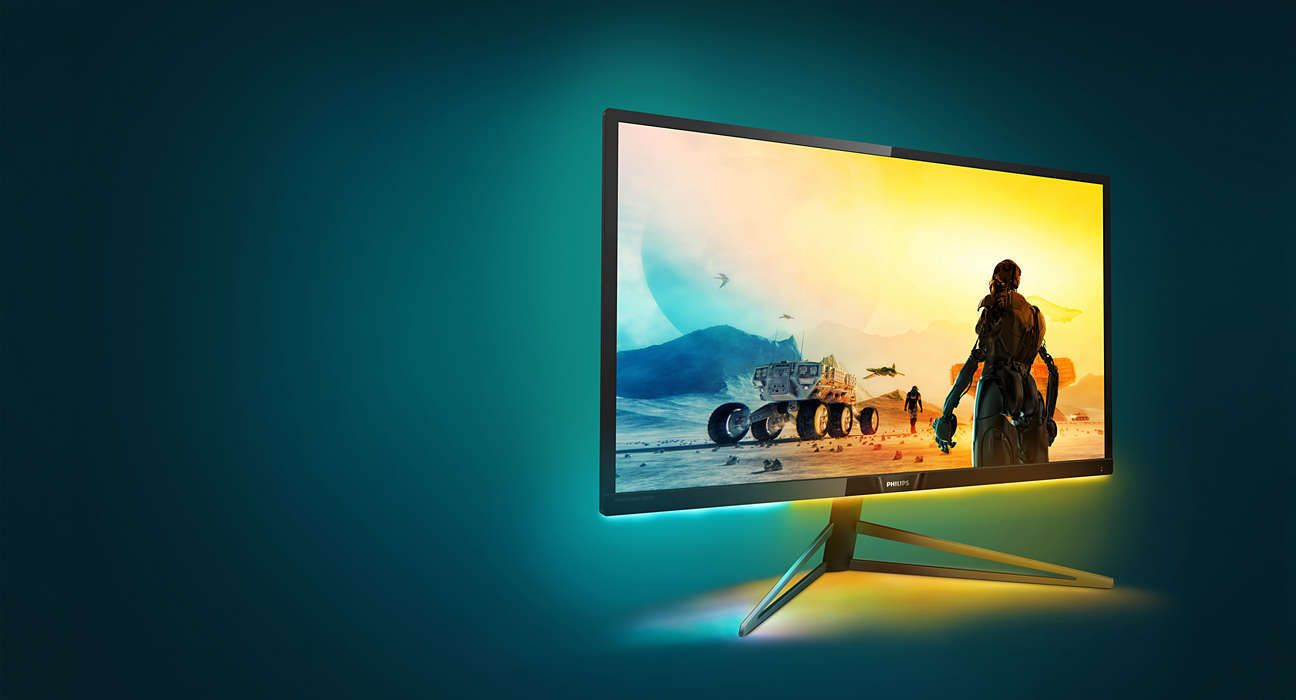 Recenzja Philips 326M6VJRMB – monitor 4K idealny do rozrywki i pracy