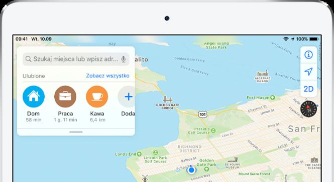 W jaki sposób iPhone zapisuje nasząlokalizacje? Jak nad tym zapanować?
