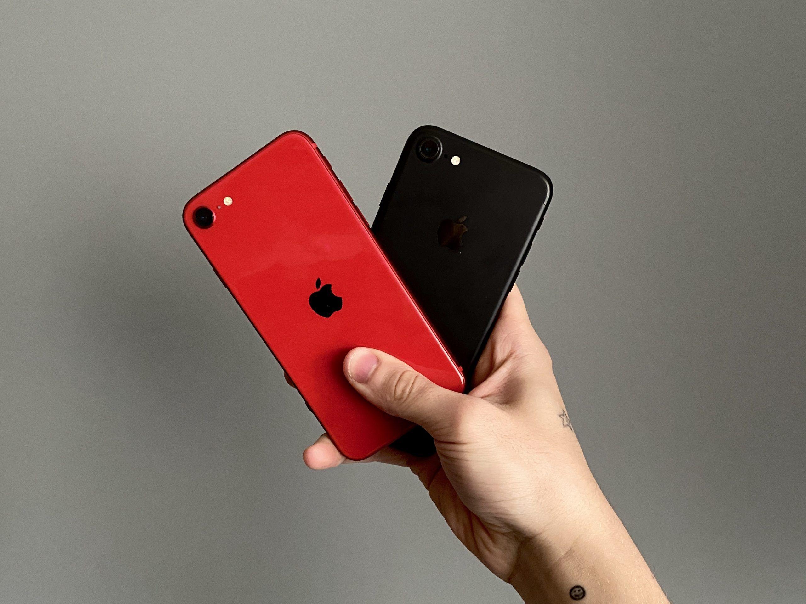 """Recenzja iPhone SE 2020. Jak sprawdza się """"iPhone 9"""" w codziennym użytkowaniu?"""