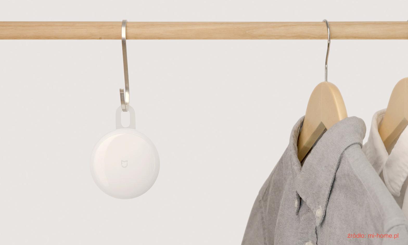 Xioami Mi Motion – lampka z czujnikiem ruchu.