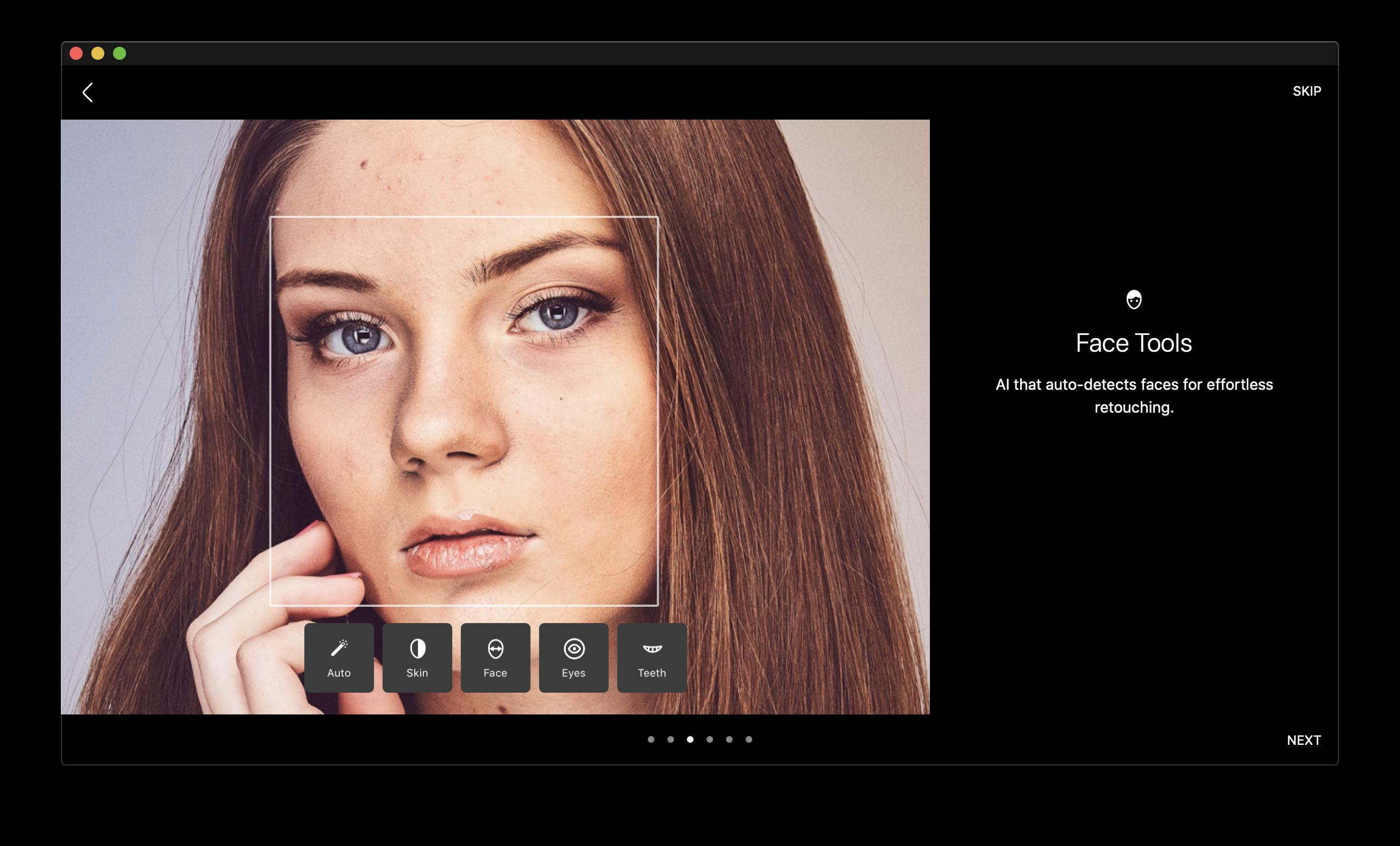 Polarr Photo Editor – następca standardowego narzędzia do edycji zdjęć?