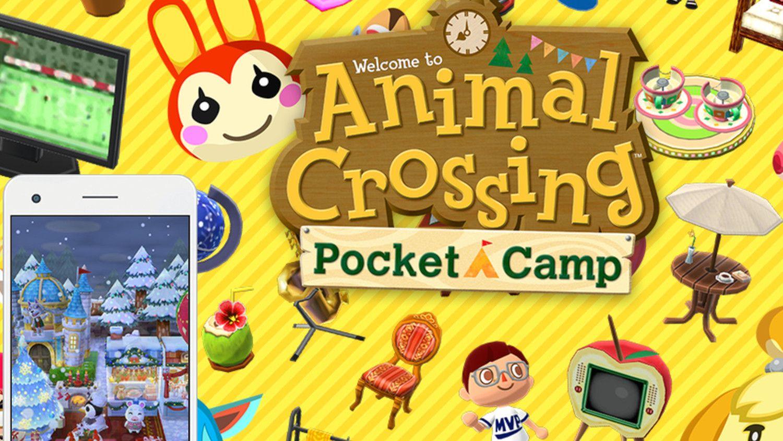 Recenzja darmowej gry Animal Crossing: Pocket Camp. Chwila relaksu przed własnym urządzeniem z iOS lub Androidem!