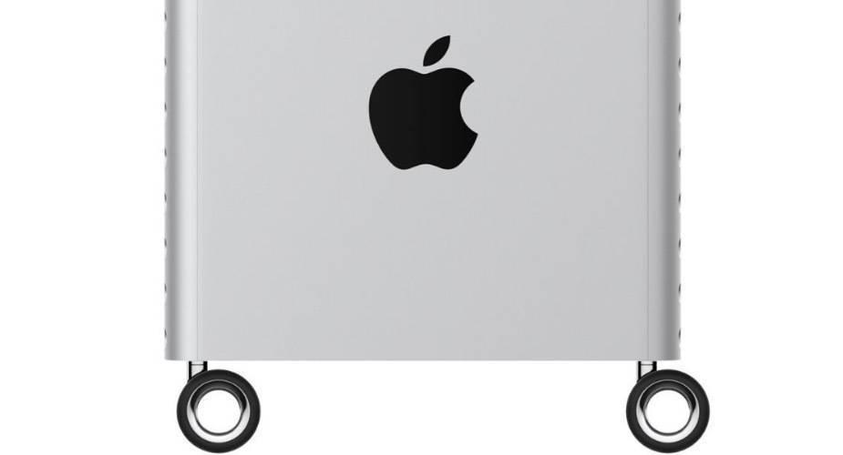 Pssst…widzieliście jużnowe kółka do Mac'a Pro za 3,5 tysia?