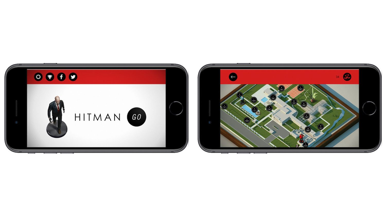 Hitman GO, czyli Agent 47 w darmowej odsłonie w App Store i Google Play!