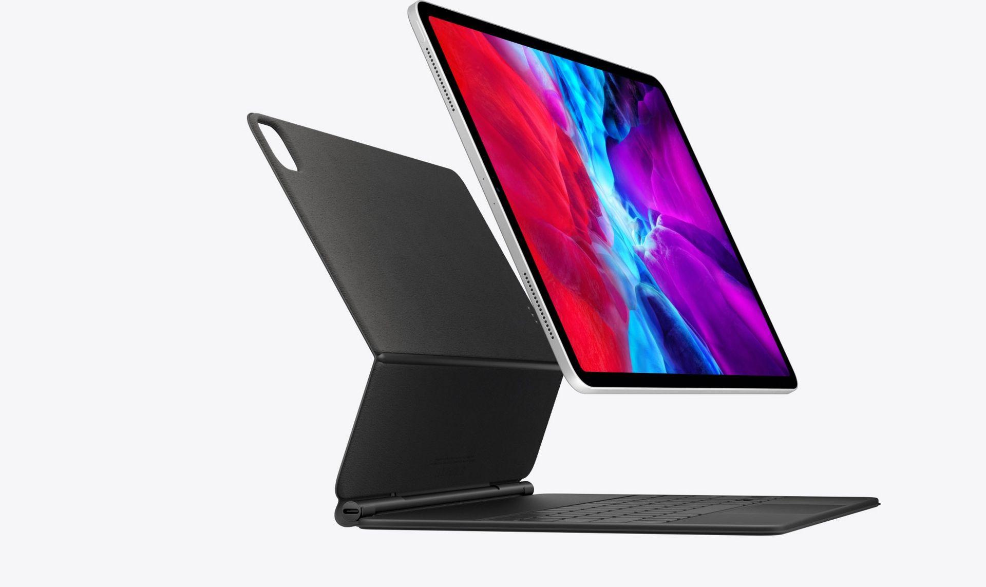 iPady zdominowały światowy rynek tabletów w 2019 roku
