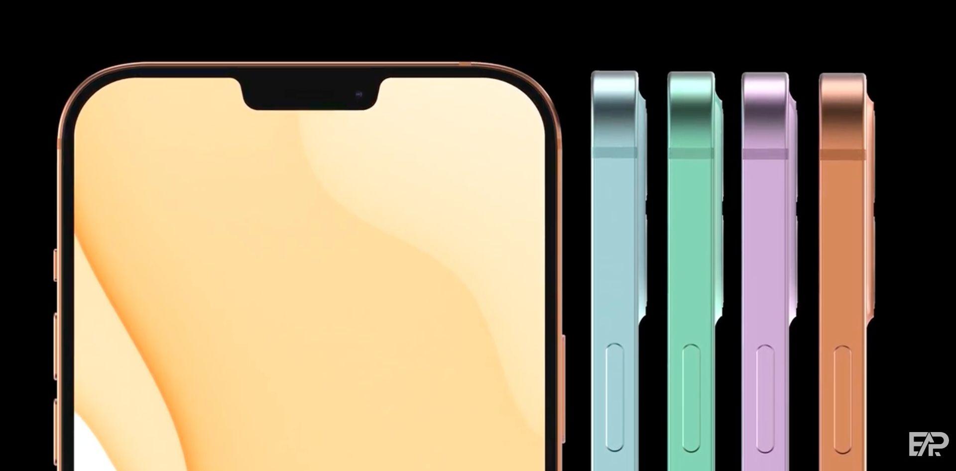 iPhone 12 ma być dostępny w nowych wersjach kolorystycznych