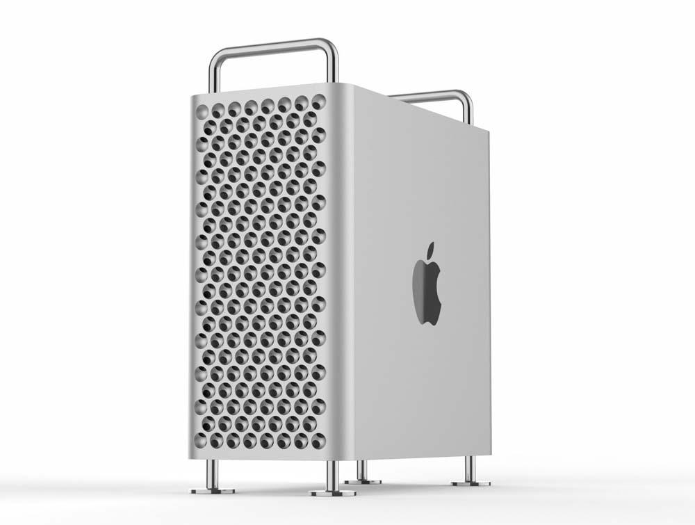 """Apple dodajeMac'a Pro 2019do oferty """"urządzeń odnowionych"""""""