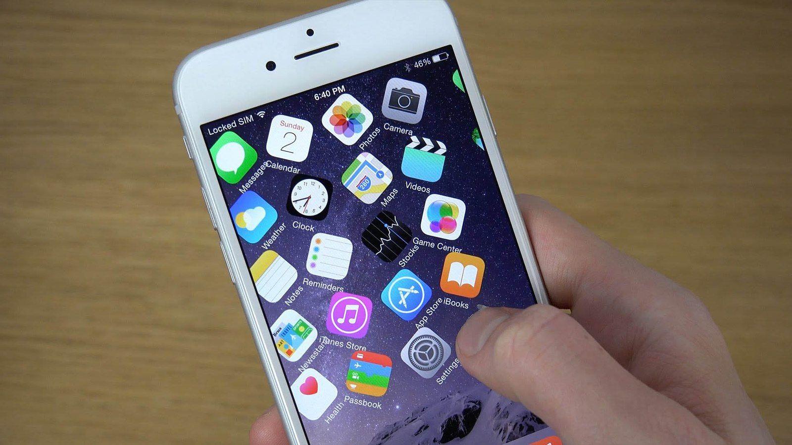 Możliwośćwykonania roota (jailbreaka) na wszystkich iPhone'ach i iPad'ach