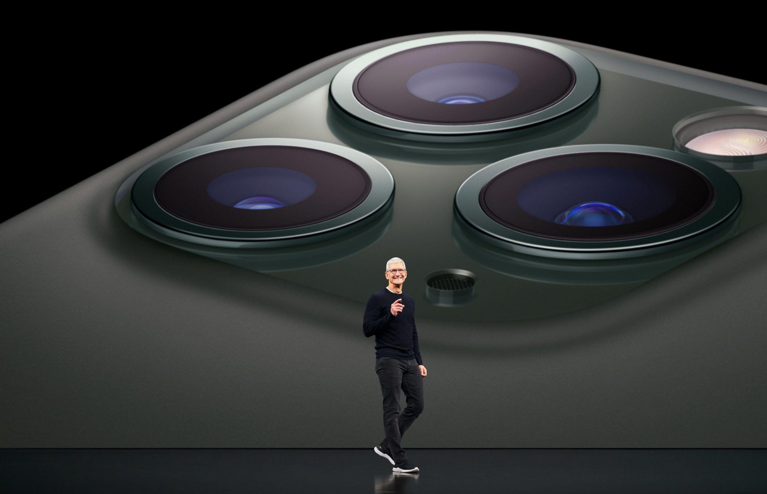 Apple może opóźnićogłoszenie iPhone'a 12 ażdo października!
