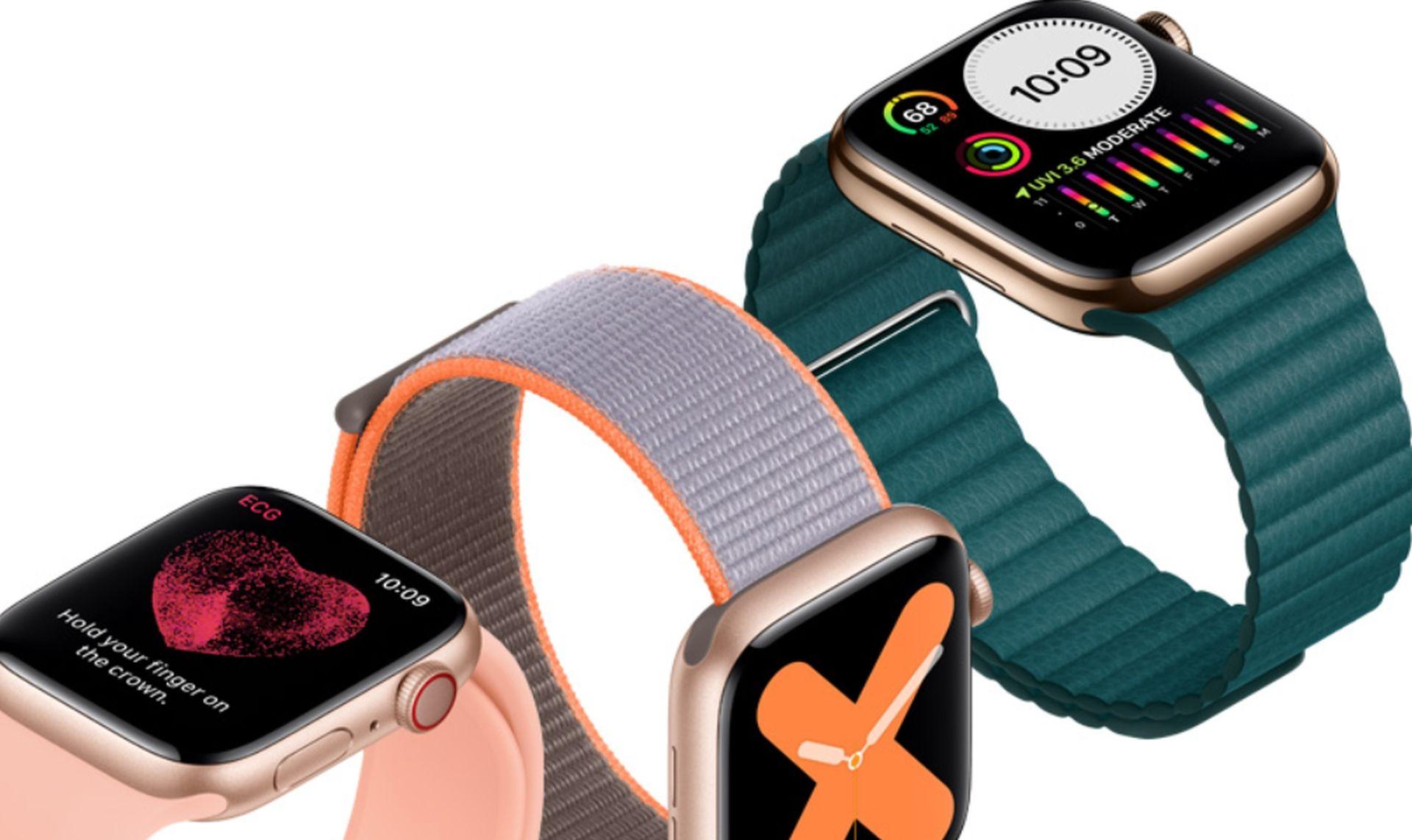 Możliwe dodanie przez Apple wzmocnionej wersji zegarka Apple Watch