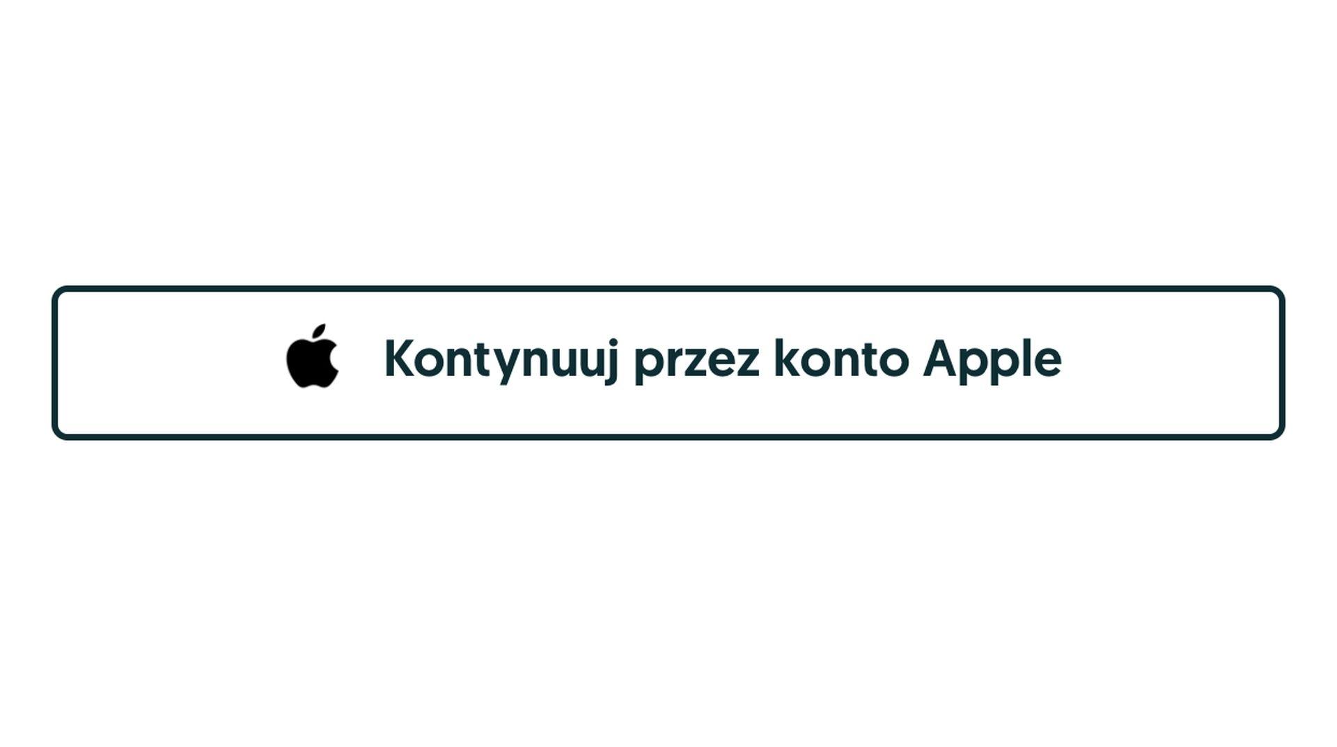 """Funkcja """"Zaloguj się z Apple"""" dostępna w aplikacjach Allegro oraz OLX"""