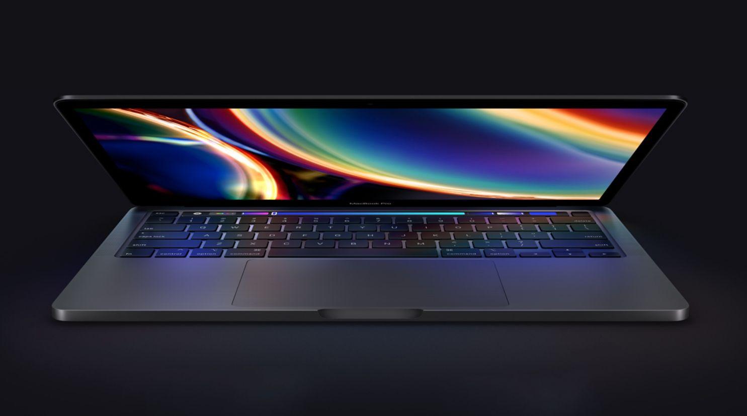 Możliwy nowy komputer Apple w bazie produktów Bluetooth