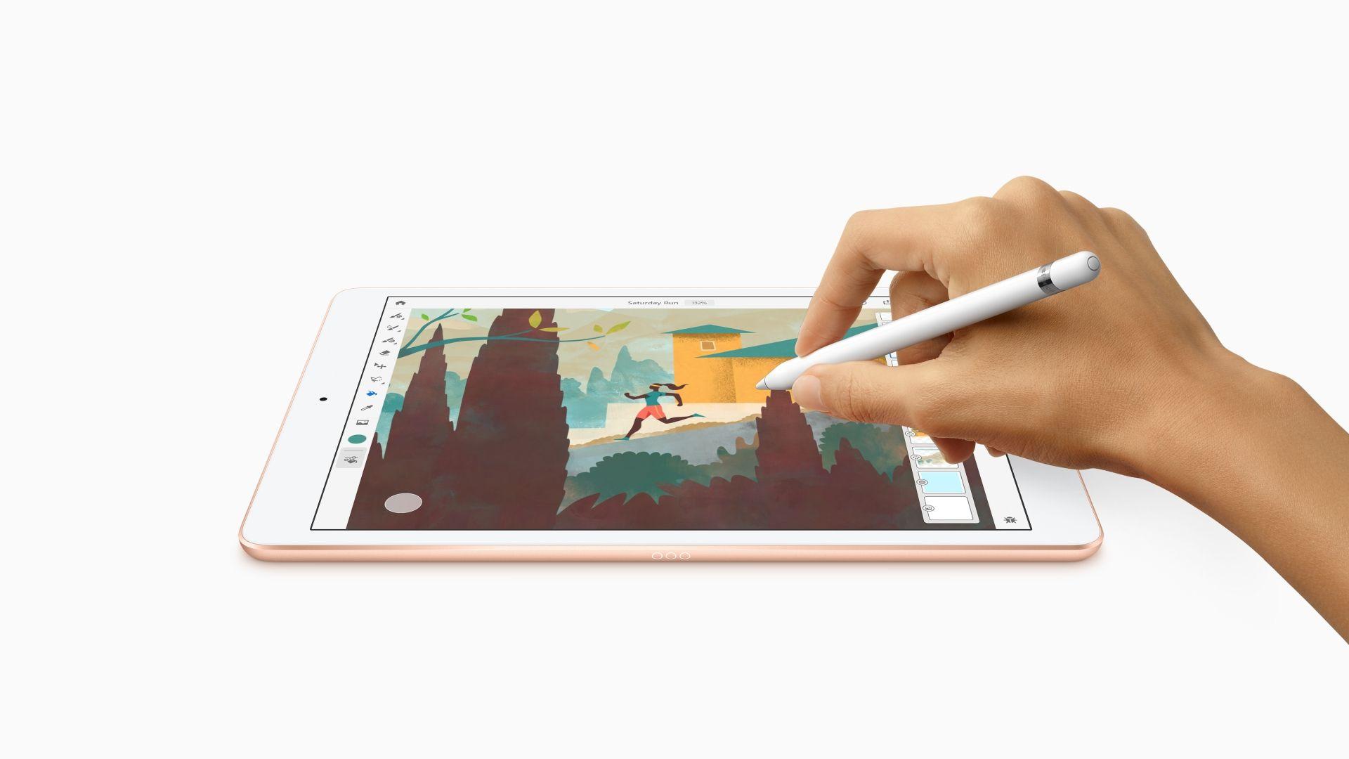 Odświeżona wersja iPada z procesorem A12 w 2020 roku