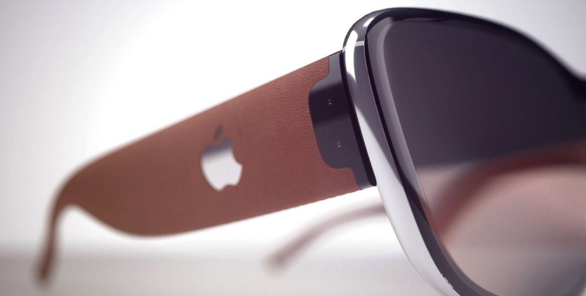 Okulary AR od firmy Apple być może pojawią się w 2021 roku