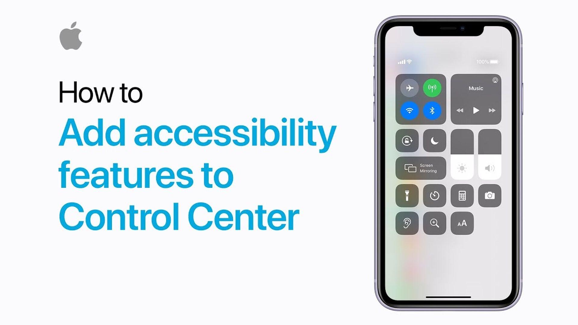 Poradnik Apple: Jak skorzystać z przydatnych funkcji dostępności