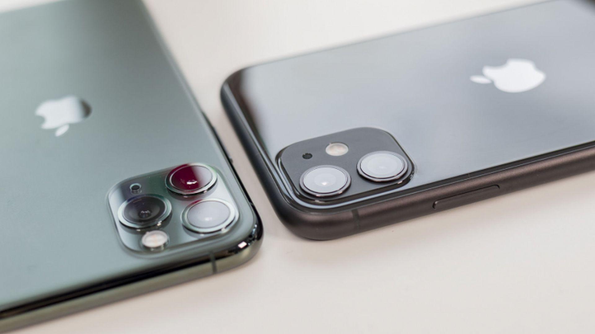 Wszystkie iPhone'y w 2020 roku mają posiadać ekrany OLED