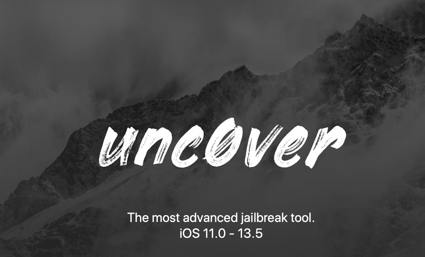 Unc0ver 5.0 – jak wykonać jailbreak iOS 13.5?