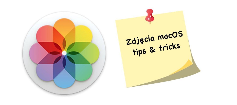 Jak utworzyć kilka bibliotek zdjęć w aplikacji Zdjęcia dla macOS