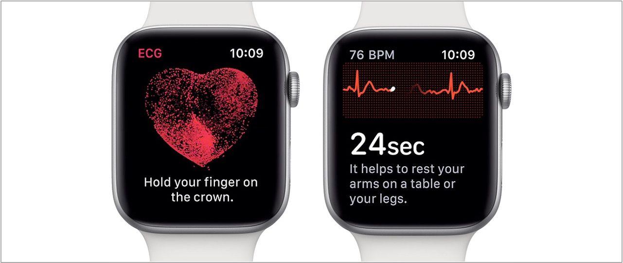 """Apple Watch po raz kolejny uratował życie! To potwierdza, że nie jest to tylko zbędny """"gadżet"""""""