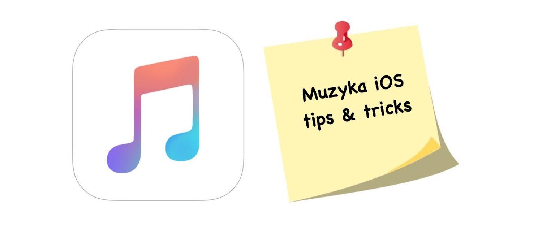 Jak skonfigurować ustawienia muzyczne w iOS