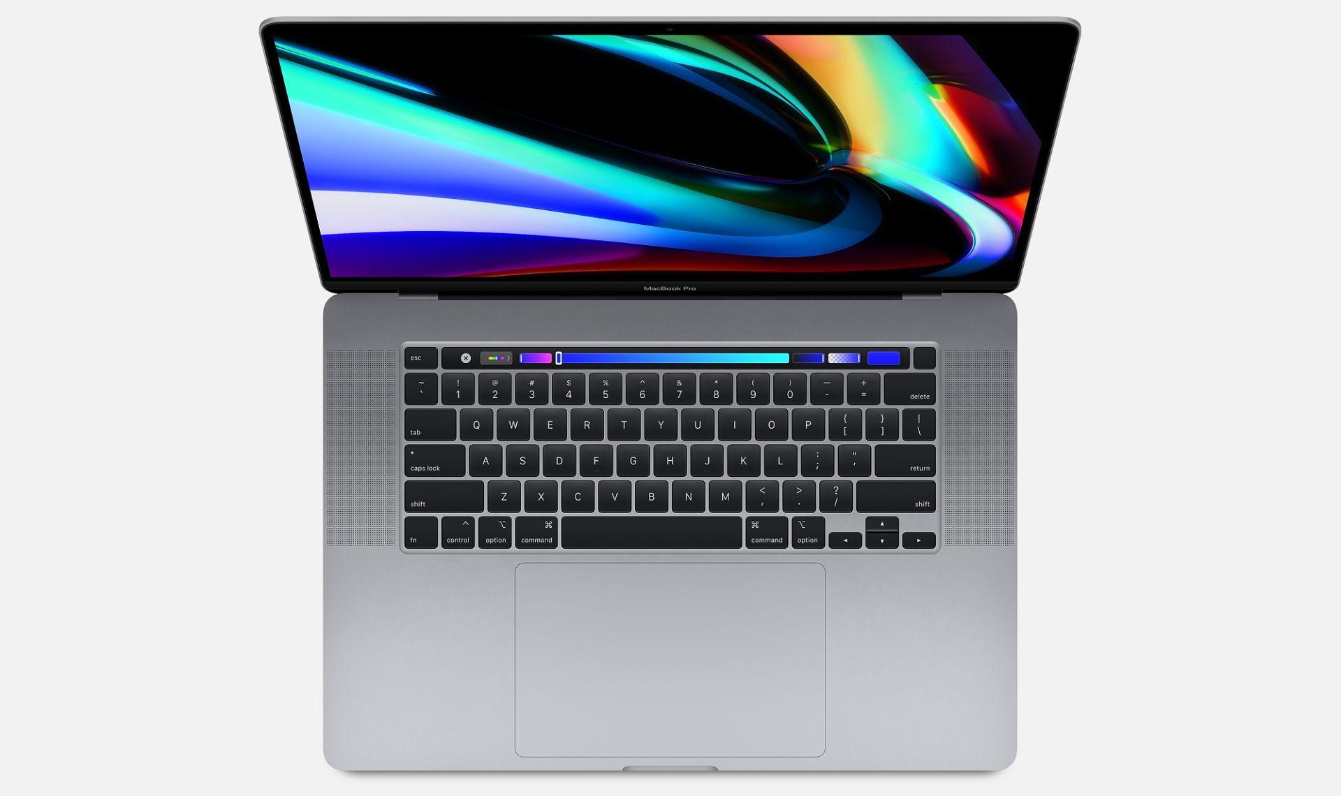 Być może w tym roku pojawi się nowy 16 calowy MacBook Pro