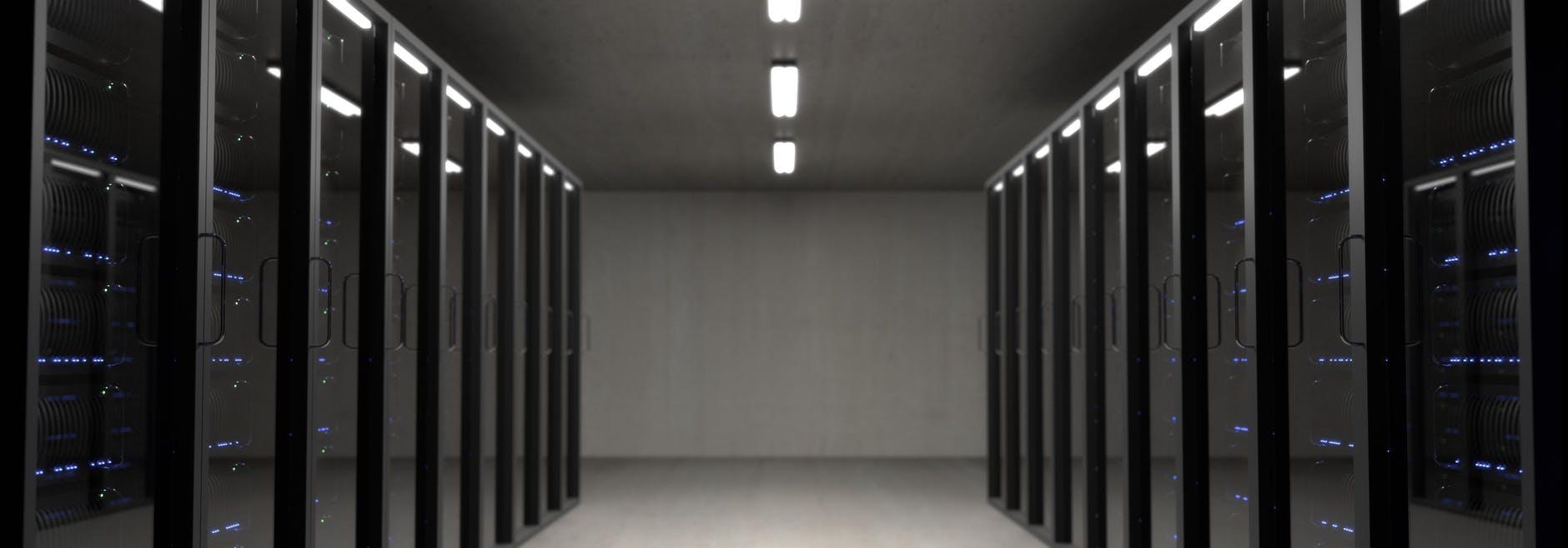 Data center – czym jest?