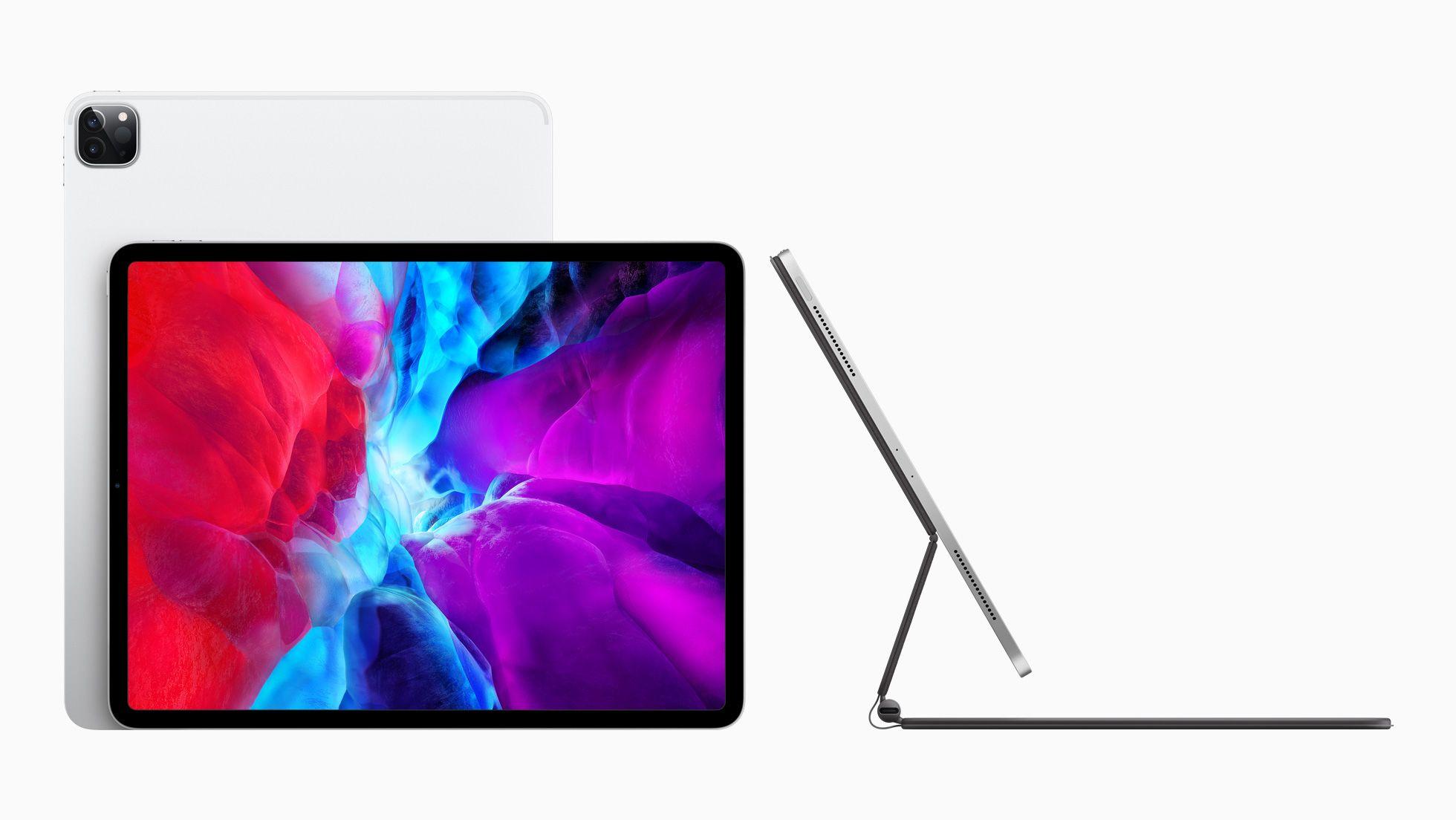 Apple planuje wprowadzićnowe rozmiary iPadów na rynek. Jeden z nich jużw tym roku!