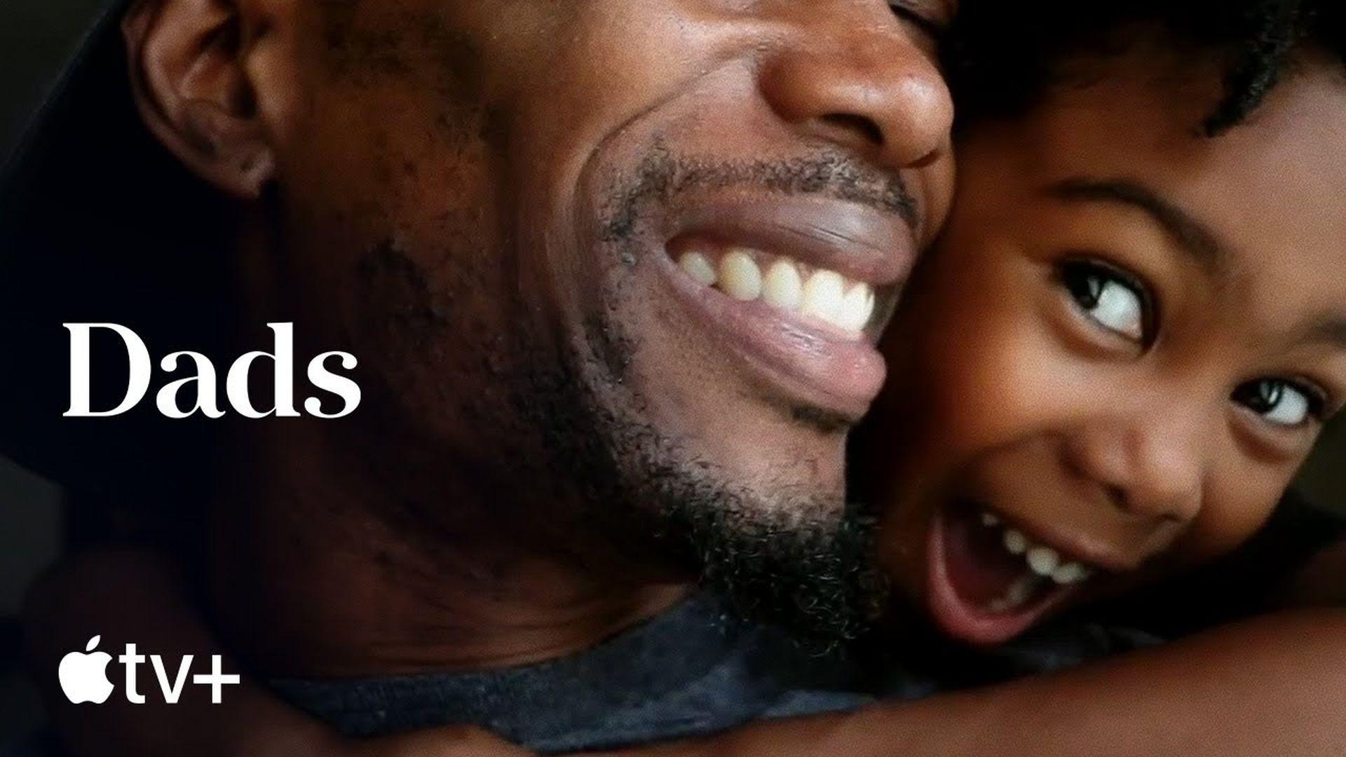 """Dostępny nowy zwiastun filmu dokumentalnego """"Dads"""""""