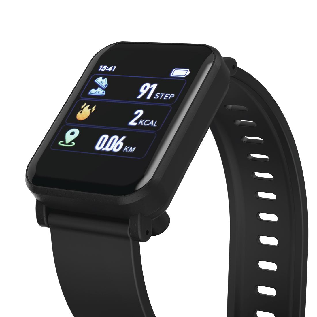 Fit Track 5900 – czyli najnowszy smartwatch od Hamy
