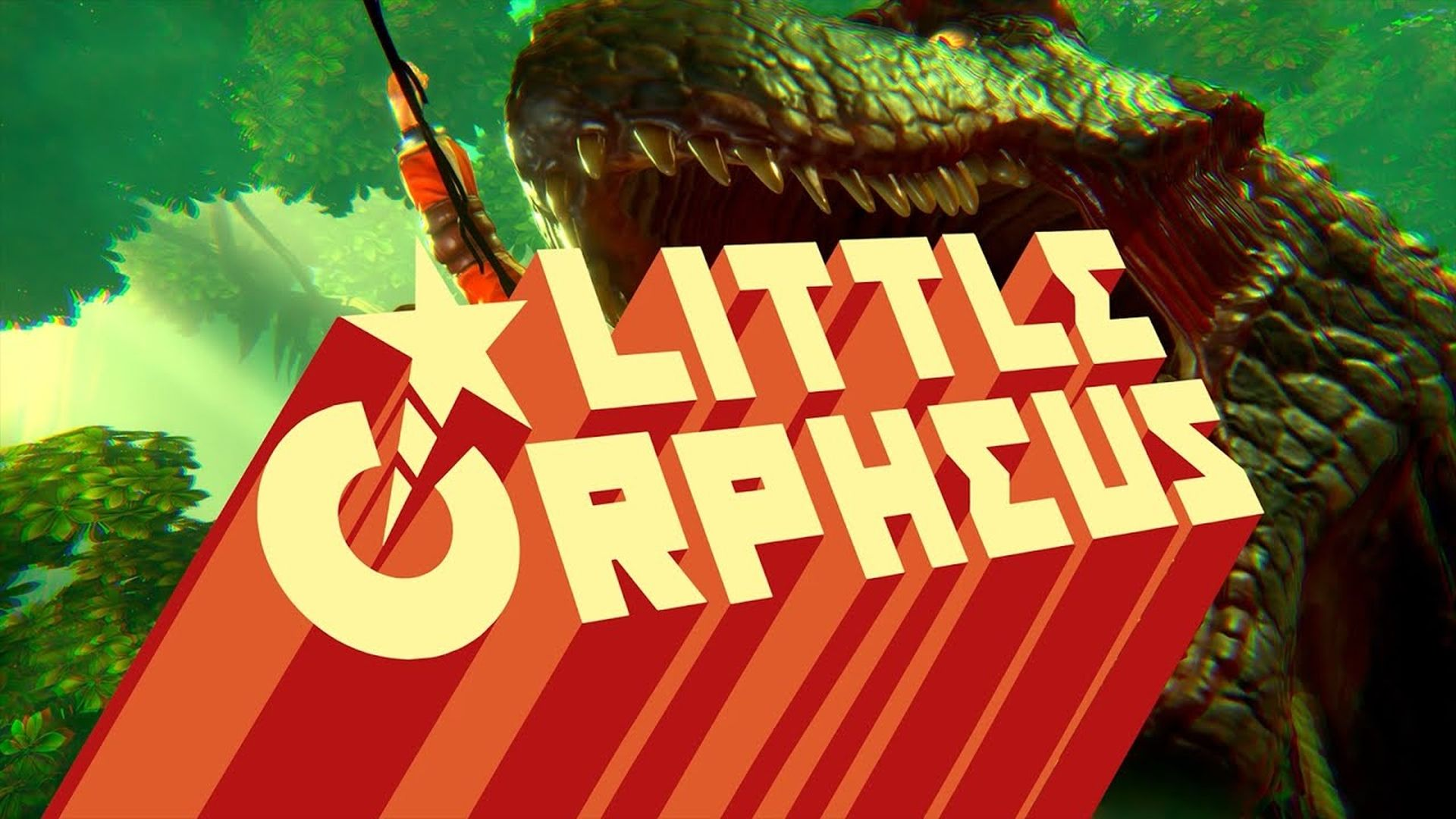 "Nowa gra ""Little Orpheus"" dostępna w usłudze Apple Arcade"