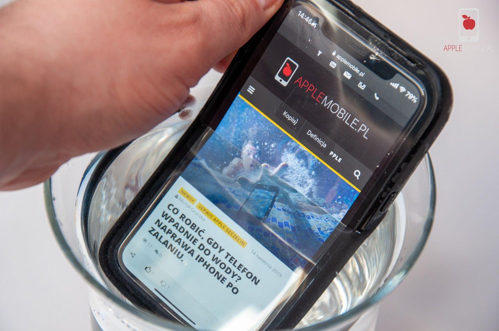 Recenzja Catalyst Waterproof Case iPhone 11 Pro – najlepsze wodoszczelne etui dla iPhone 11 Pro, jakie możecie kupić